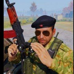 Comrade Ivanov