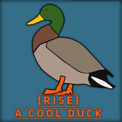 ACoolDuck