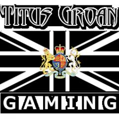 Titus Groan (Titus Groan Gaming)