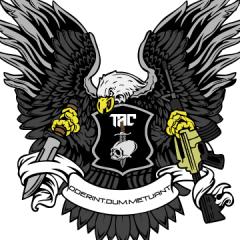 TAC-Warden