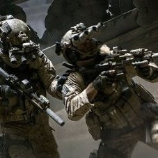 Lt. Netjak Stealth
