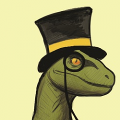 ASmallDinosaur