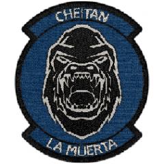 Cheitan