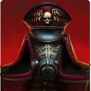 Commissar Scar