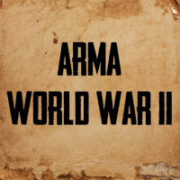 WW2 in Arma