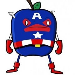Captain Apple
