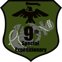 9TH Marine Special Expeditionary Battalion - Arma 3 Gaming Group