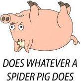 Spiderswine