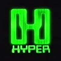 HyperC