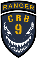9th Combined Ranger Battalion