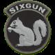 160thSixgun