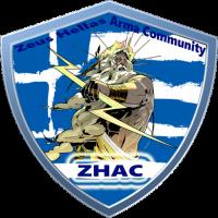 Zeus Hellas Arma Community