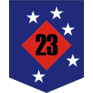 23rd Marine Regiment