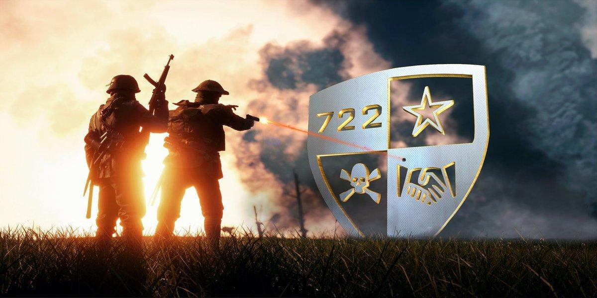 Division 722