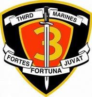 3rd Battalion 3rd Marines