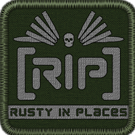RustyInPlaces