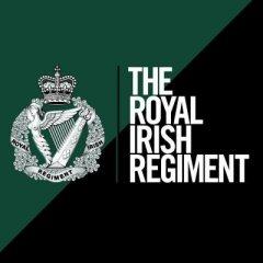 1 R IRISH