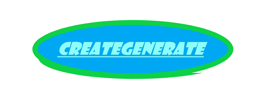 CREATEANDGENERATION