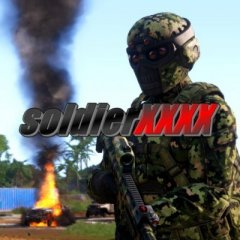 soldierXXXX