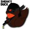 SneakyDuck