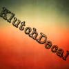 KlutchDecal