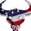 Liberty Bull