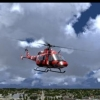 Ammobox attachTo helicopter destroys helicopter ?! - last post by mr. charles